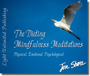 dieting mindfulness meditation mindful eating