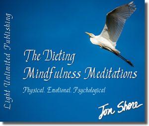 dieting mindfulness meditation mindful eating