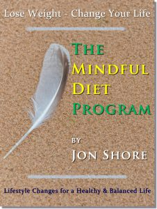 Mindful Diet Program Book
